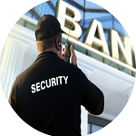 Oficiales de seguridad